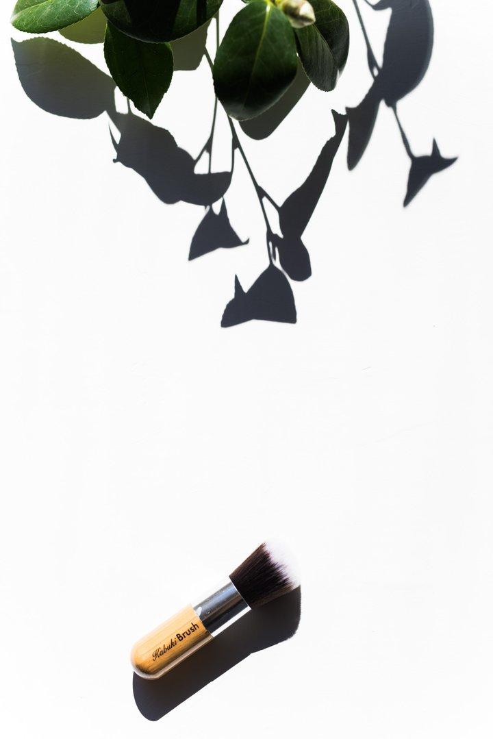 Kabuki Børste