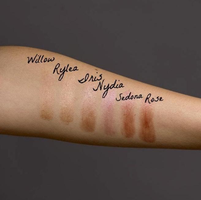 Lip Tint - Rylea