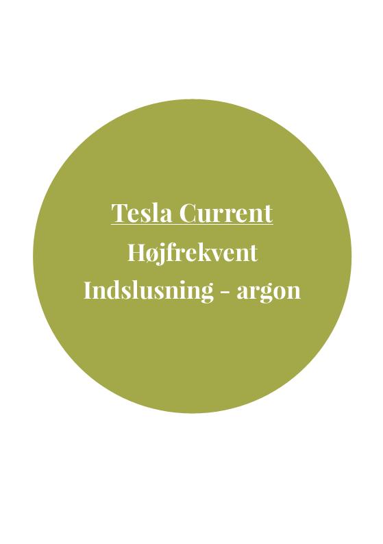 Tesla - Argon
