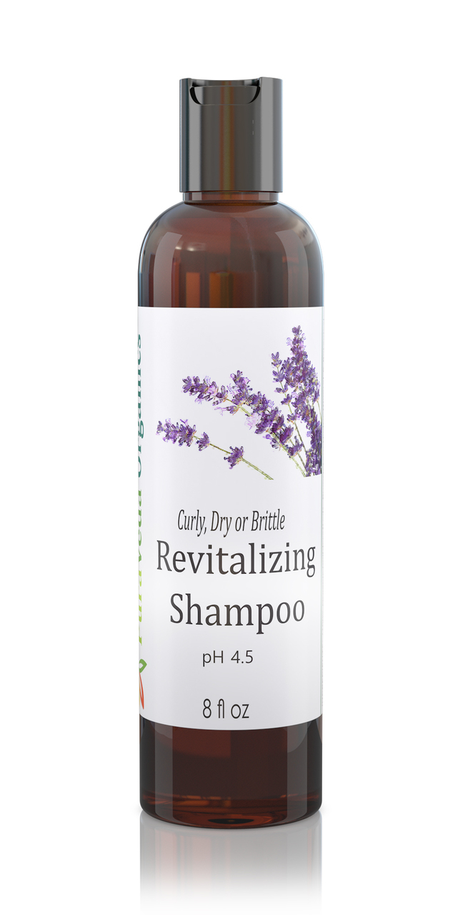 Revilalizing Shampoo / Body Wash