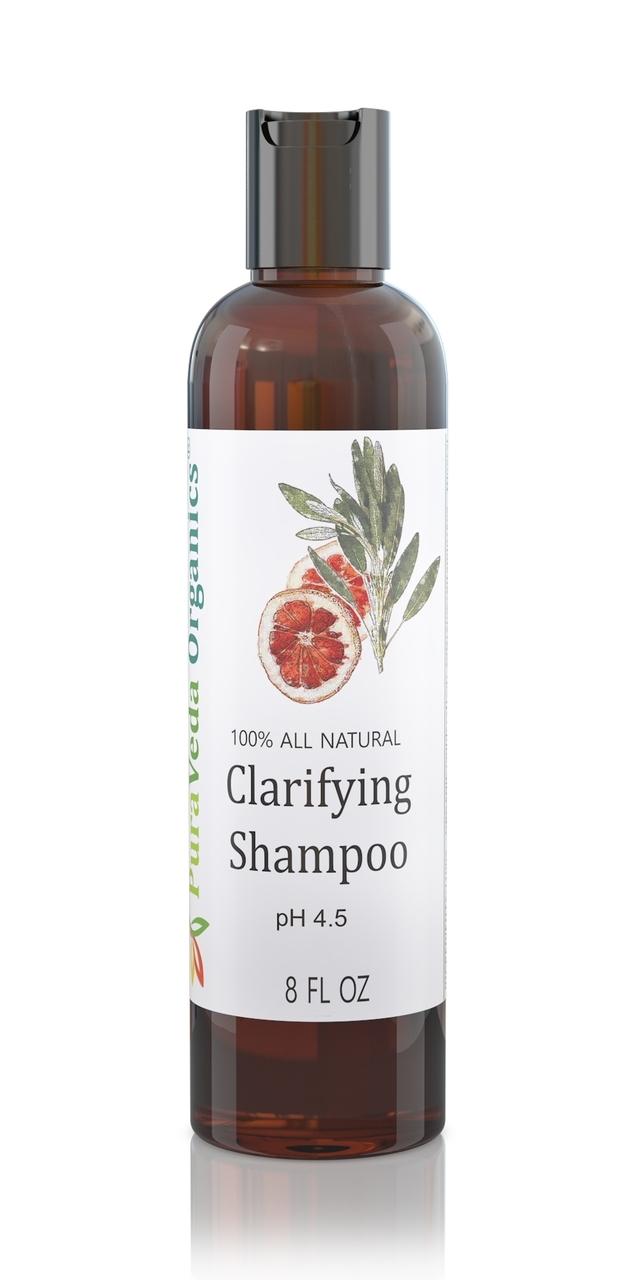 Clarifying Shampoo / Shavning Gel
