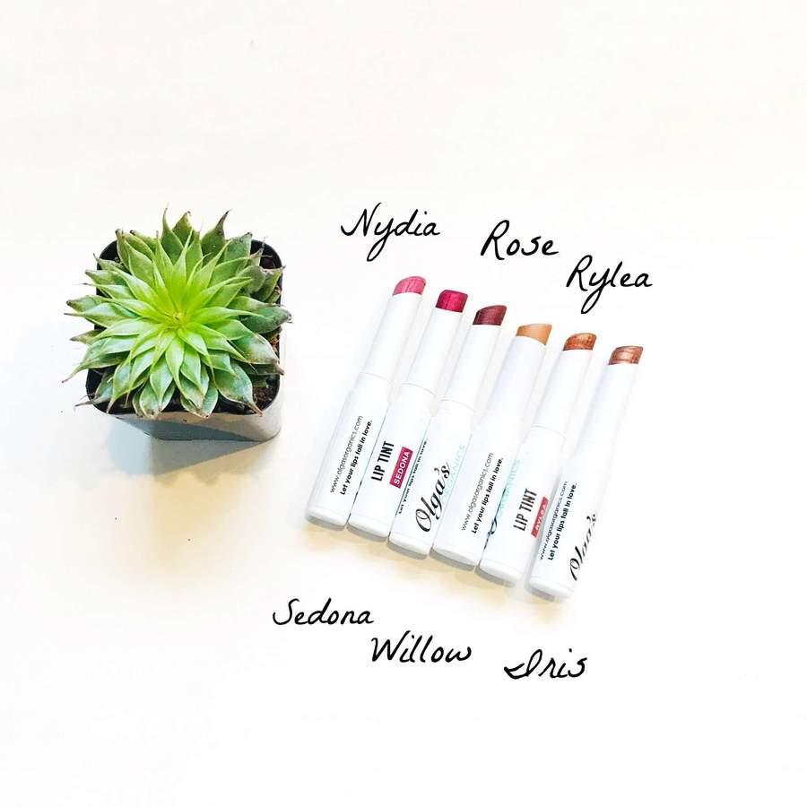 Lip Tint - Iris - FØR 130 SPAR 50%