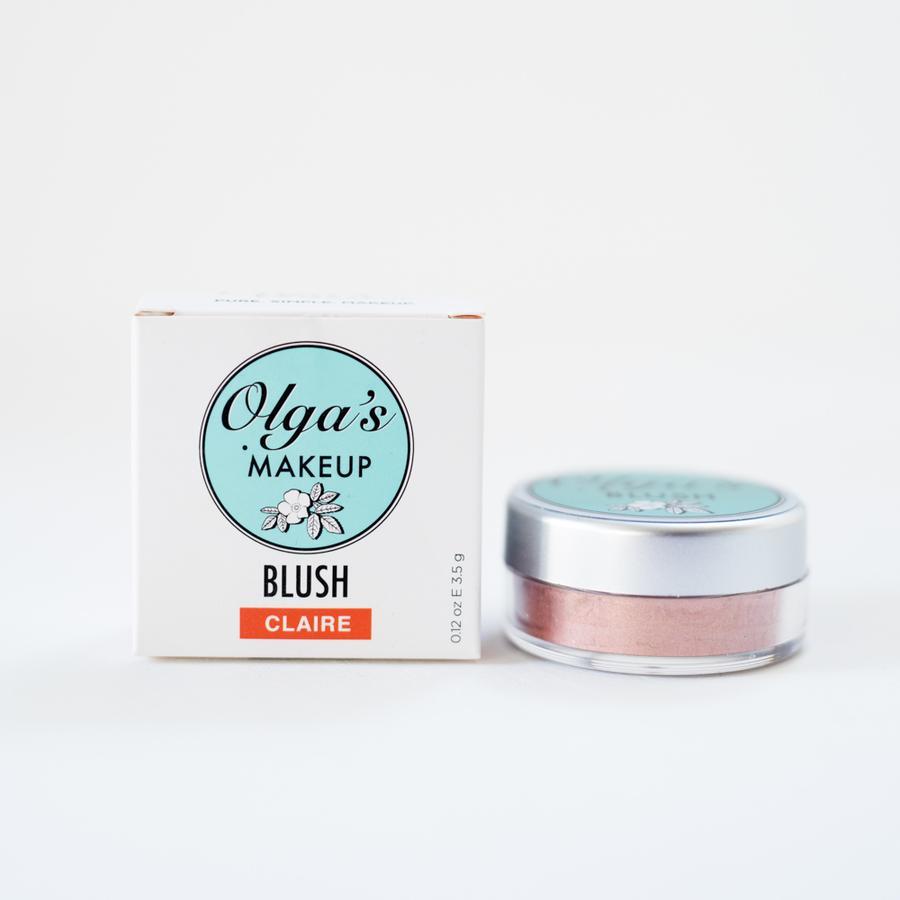 Blush - Claire