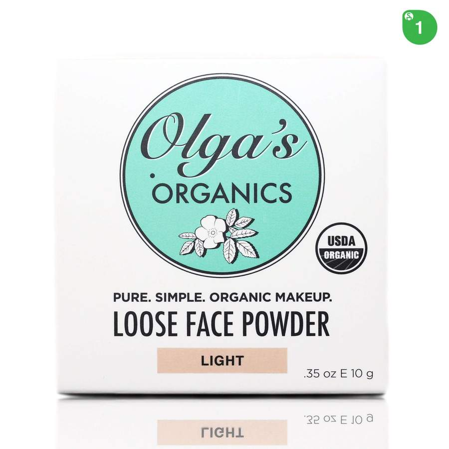 Light Loose Powder - FØR 290 SPAR 40%