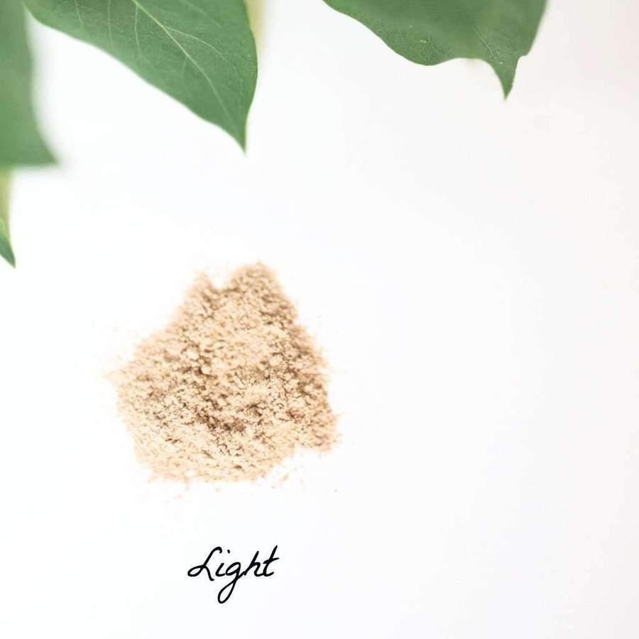 Light Loose Powder - FØR 290 SPAR 40%