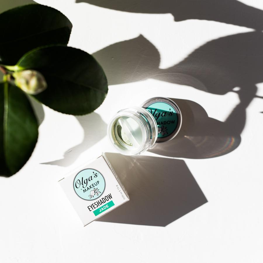 Øjenskygge - Jade - FØR 100 SPAR 30%