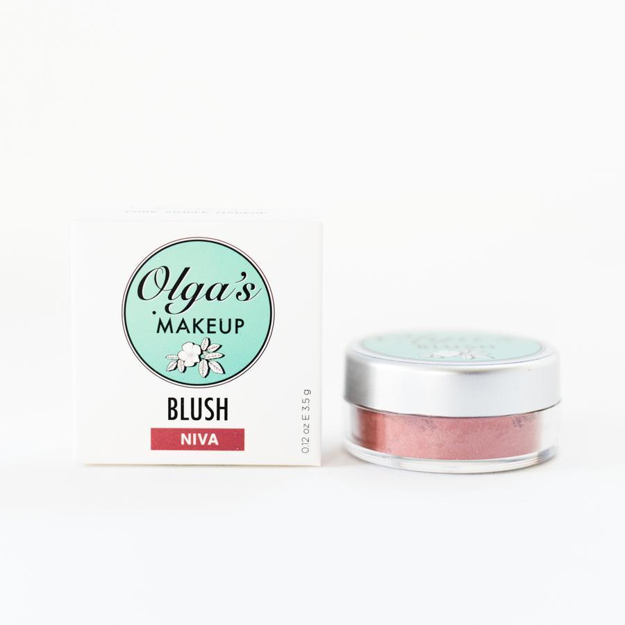 Blush - Niva - FØR 160 SPAR 41%