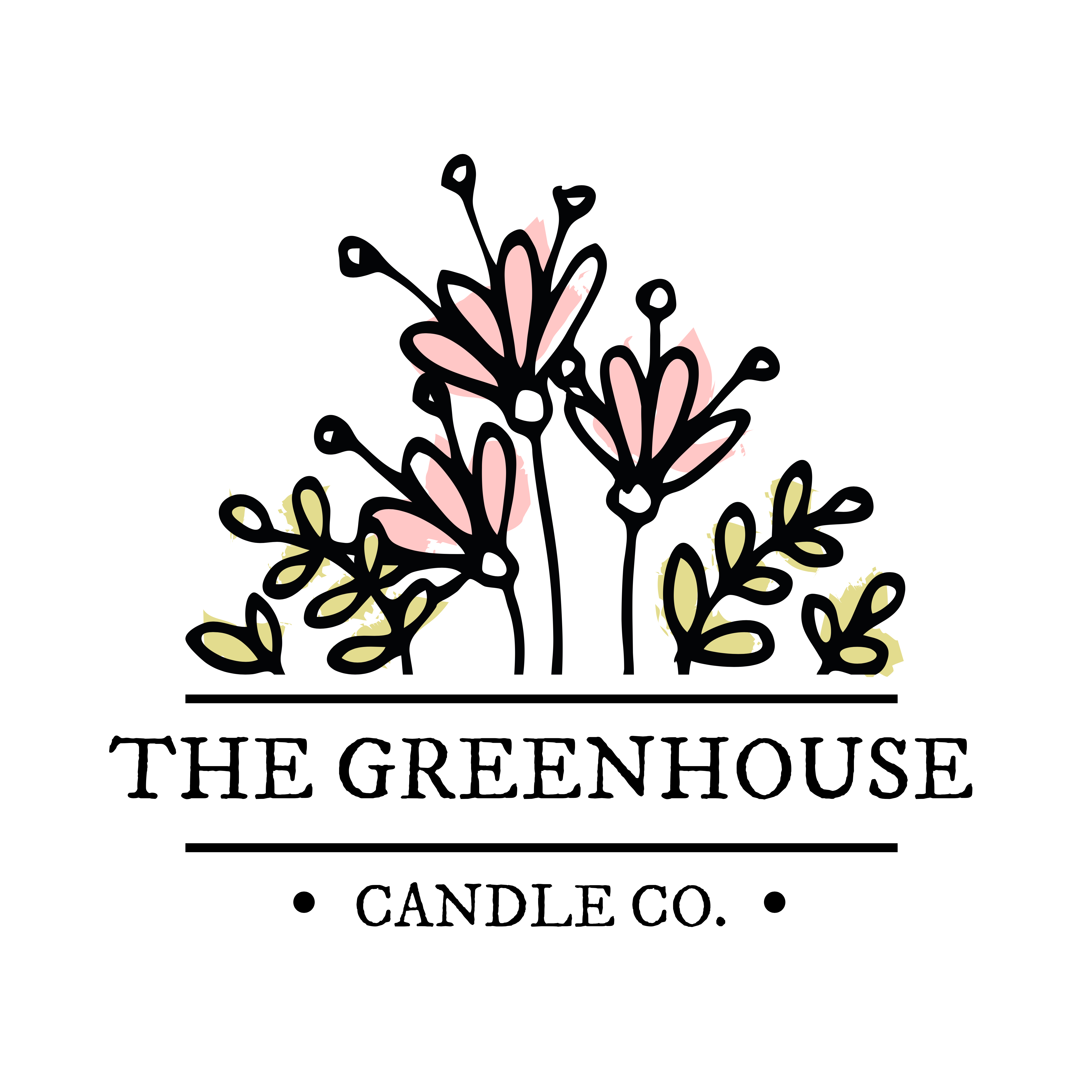 The Greenhouse Candle Co.