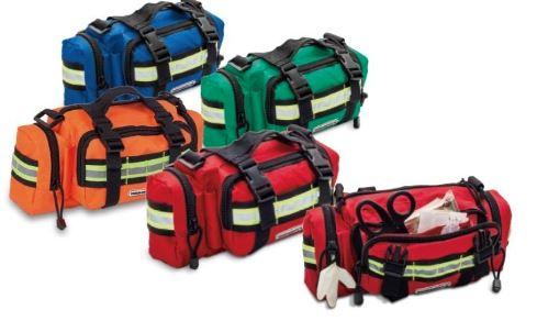 Rescue waist kit