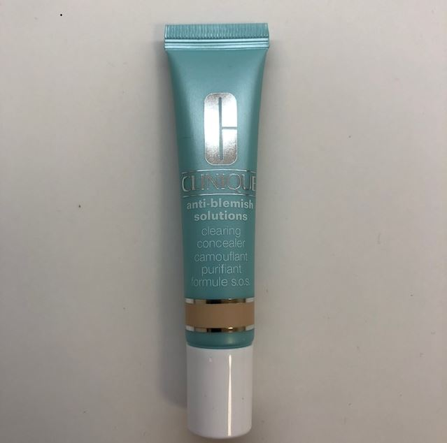 Clinique AntiBlemish Clearing Concealer 15ml