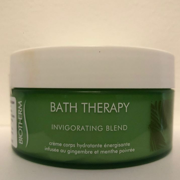 Biotherm Bath Therapy Invigorating Cream