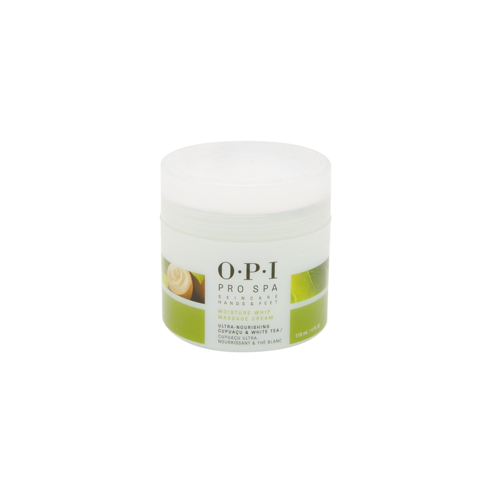 OPI Moisture Whip Massage Cream