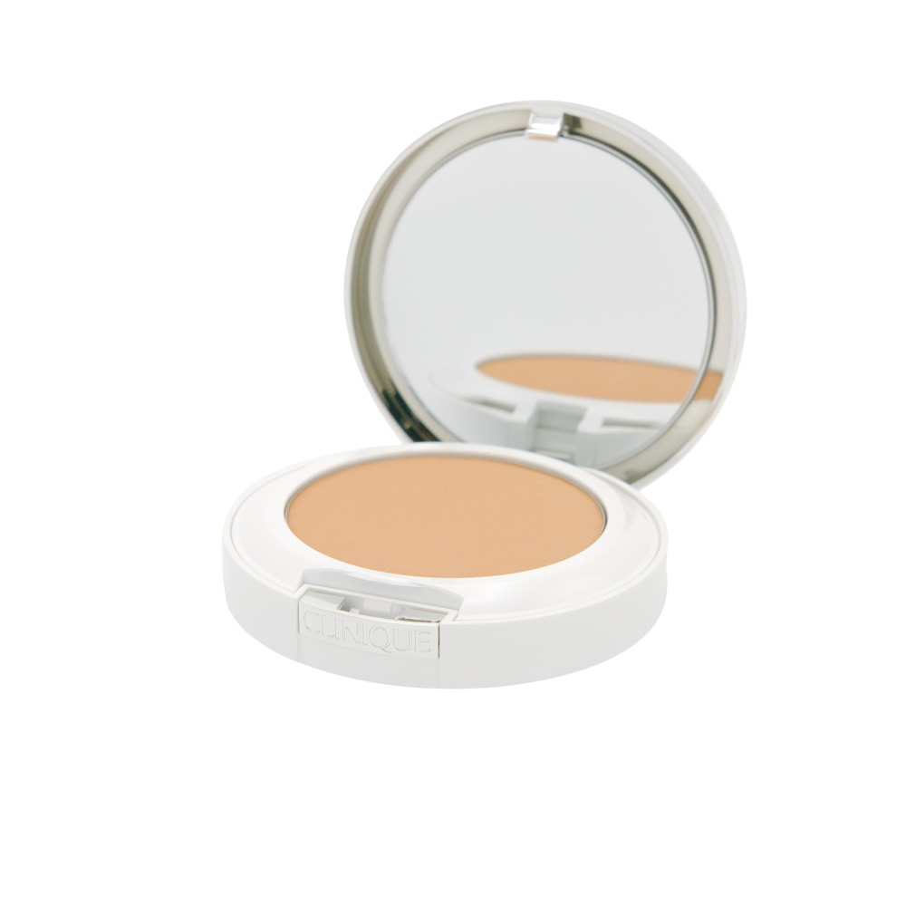 Clinique BP Powder & FDT + Concealer
