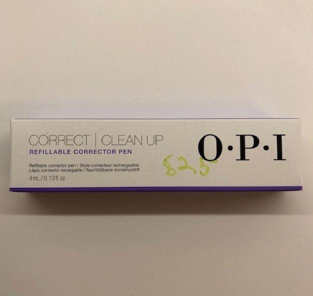 OPI Nail Corrector Pen