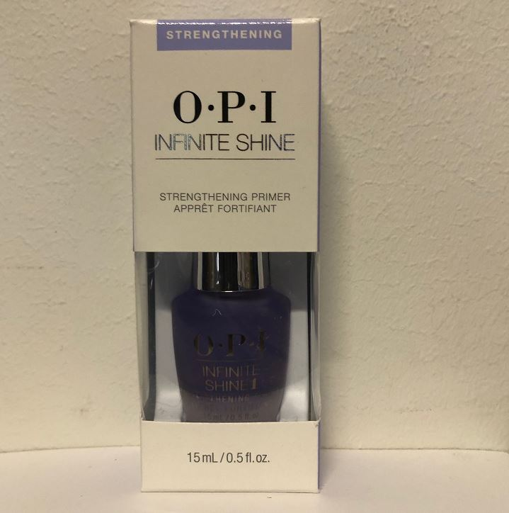 OPI Inf.Shine Treatment Strengthening