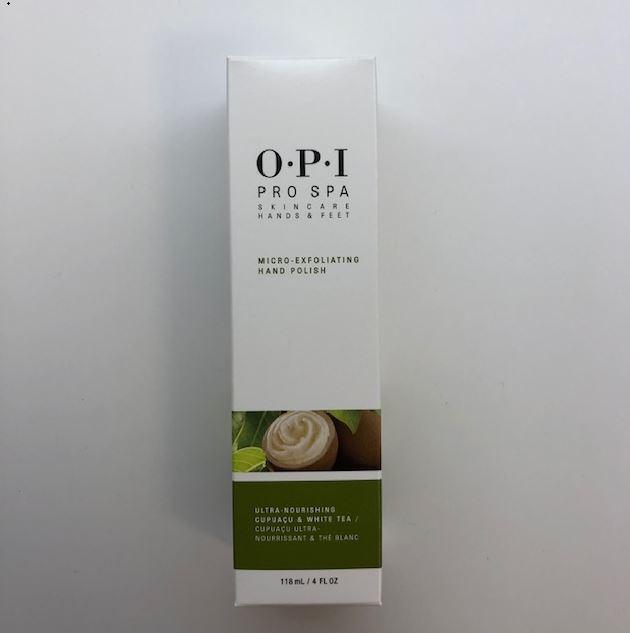 OPI Protective Hand Nail & Cuticle Cream