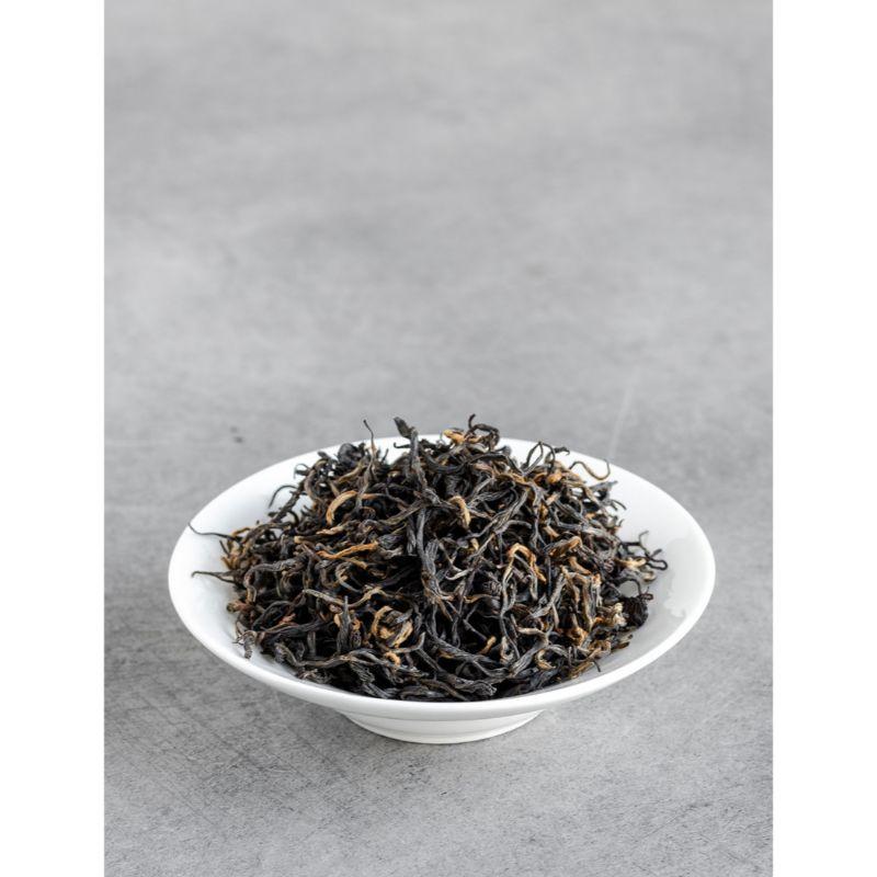 Zhao Zhou Himalayan Imperial Black No.642 2019 90g