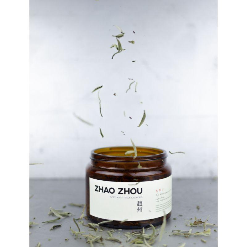 Zhao Zhou Da Xue Shan White Buds No216 2020 60g