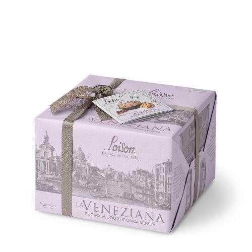 Loison La Veneziana Amarena - Cinnamon L363 550g