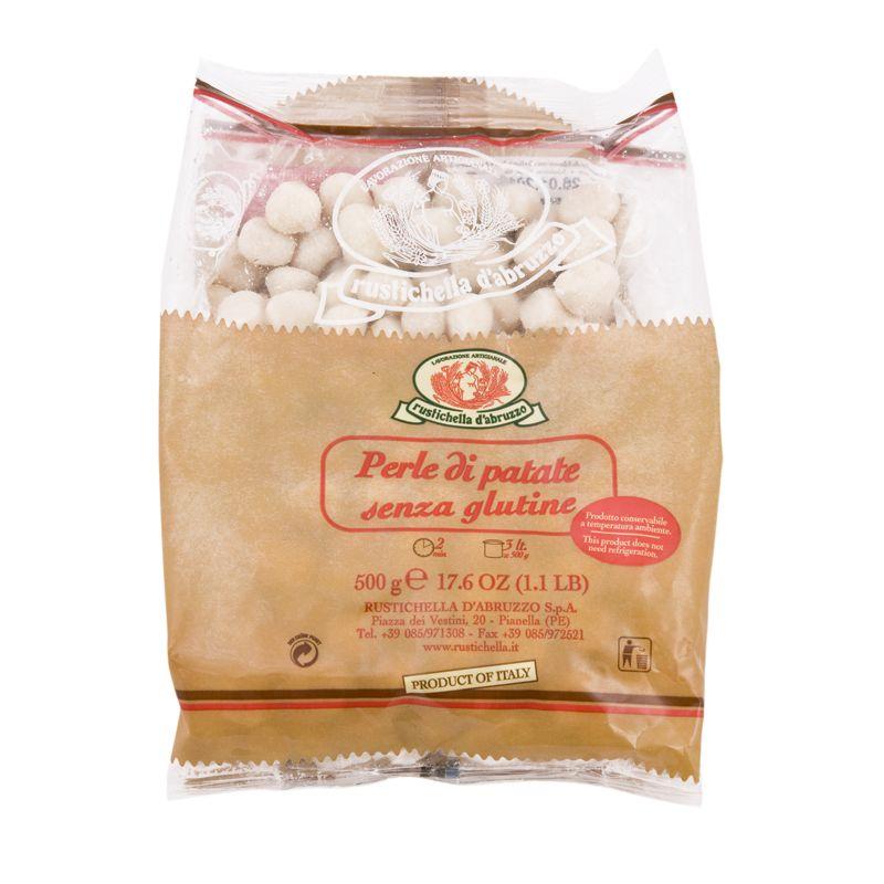 Rustichella* Perle di patate 500g