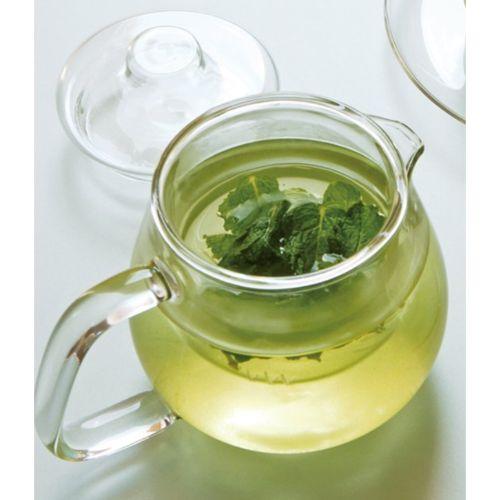 KINTO Unitea Teapot glass set 450ml