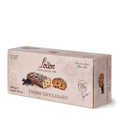 Loison Filone Chocolate L204 450g