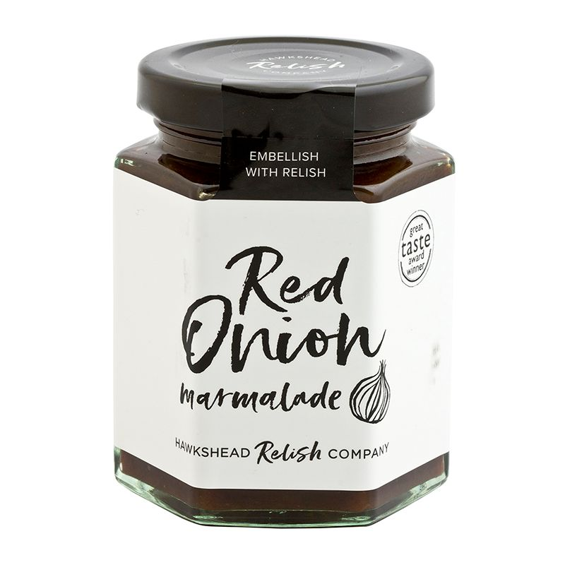 Hawkshead Relish Red Onion Marmalade 210g
