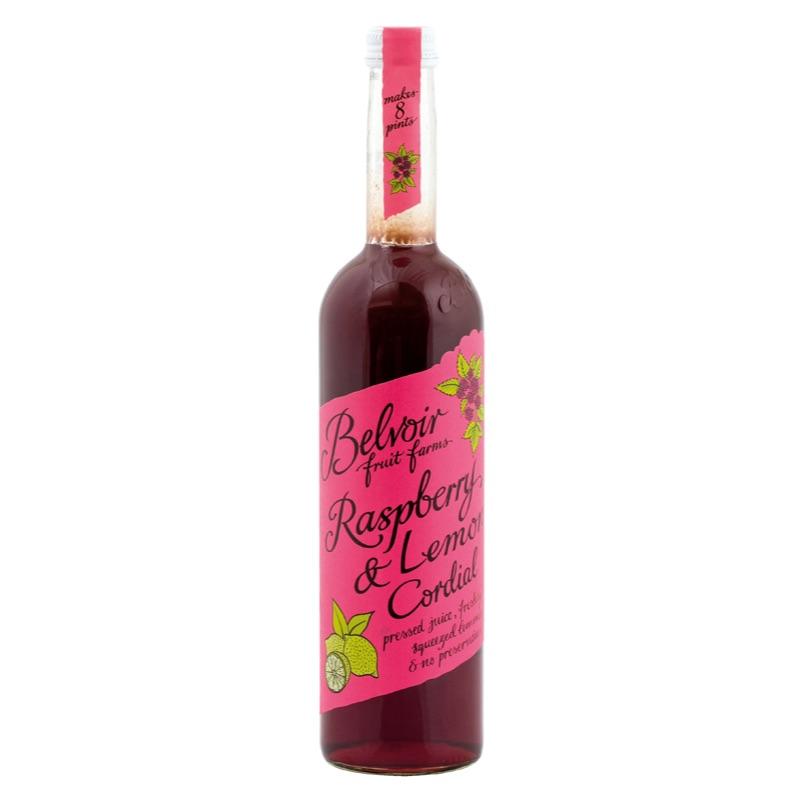 Belvoir Cordial Raspberry Lemon 500ml