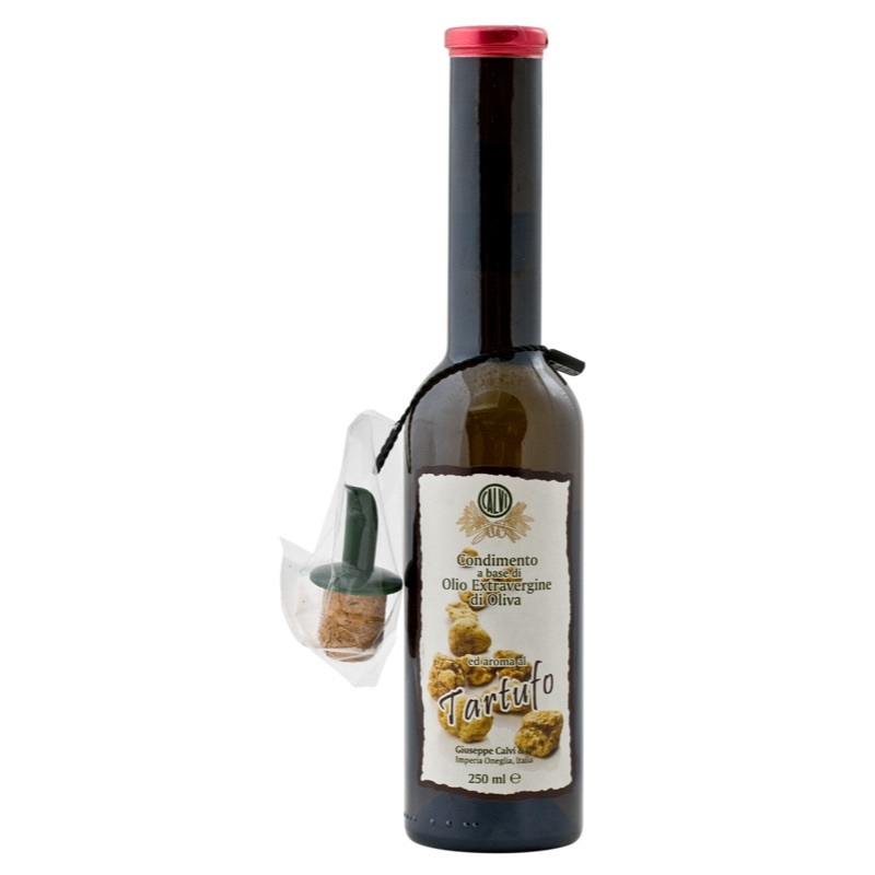 Calvi Olive Oil with Truffles 250ml
