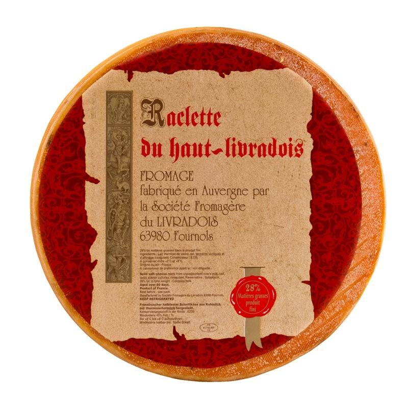 FR Raclette du Haut Livradois LIV