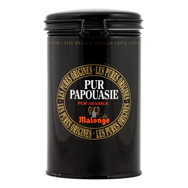 Malongo Café Pur Papouasie 250g