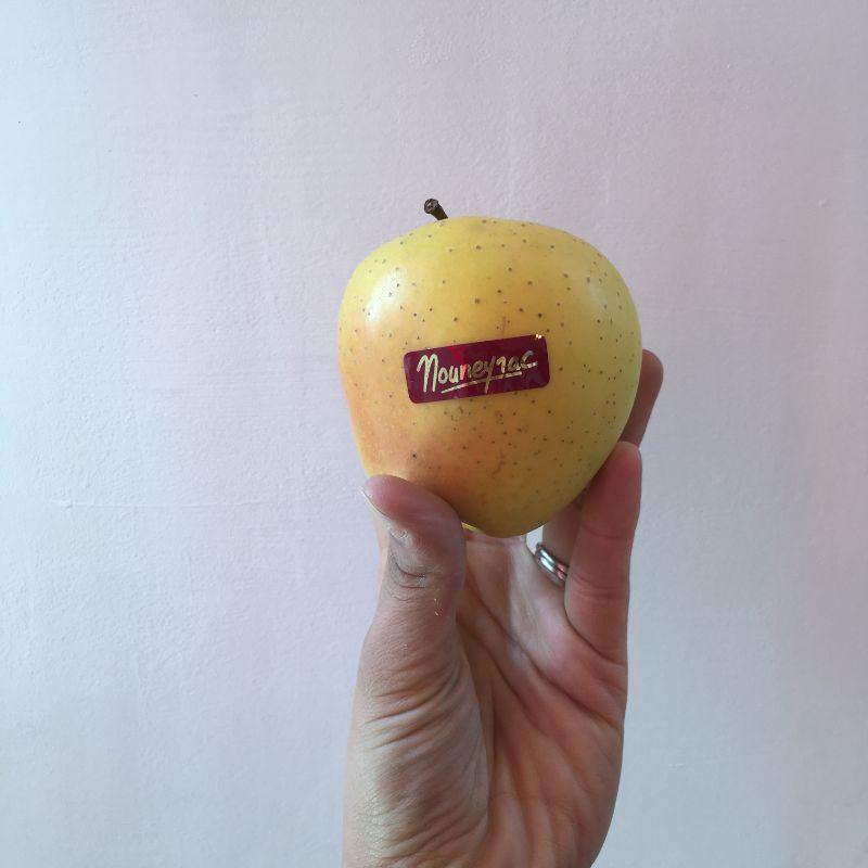 Apple Golden pc