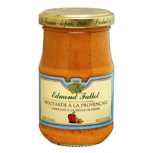Edmond Fallot Provencale Mustard 100g