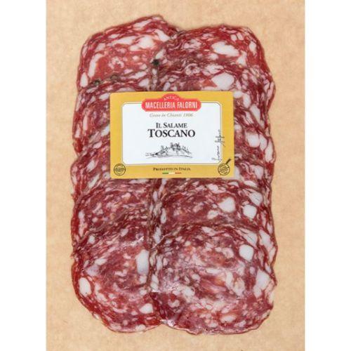 Falorni* Salame Toscano Fette 100g