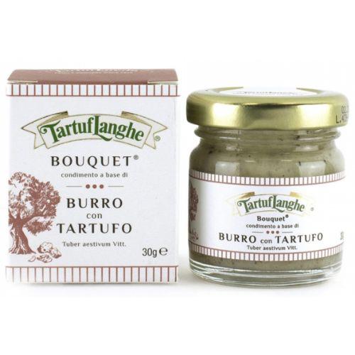 Tartuflanghe* Bouquet Butter with Truffle 30g