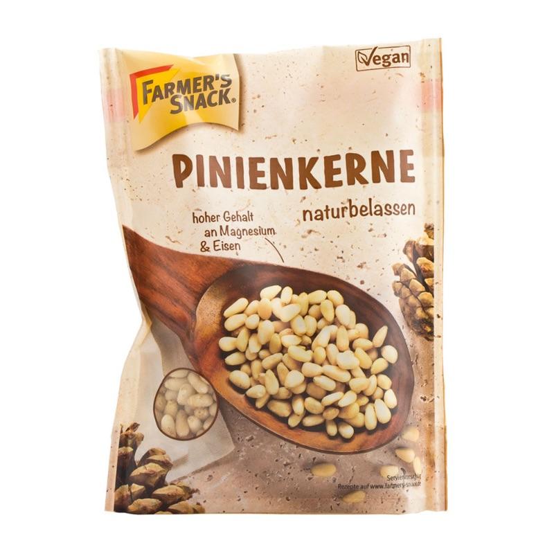 Farmer's Pinienkerne / pine nuts 75g