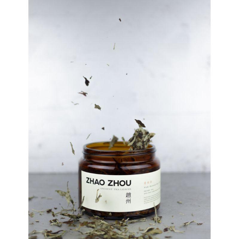 Zhao Zhou Yue Guang Bai – Moonlight White No220 2020 90g