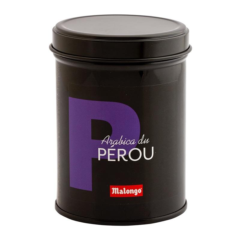 Malongo Café Arabica du Péru Organic 125g