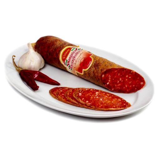HU Mangalica Thick Sausage - Hot