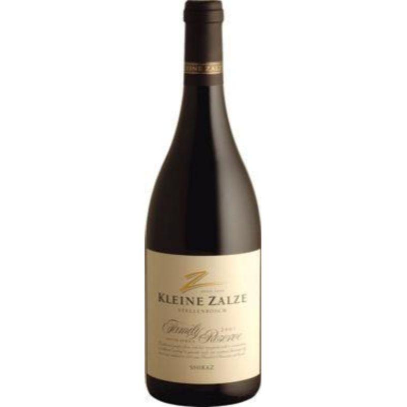 Kleine Zalze Family Reserve Cabernet Sauvignon 2013 0,75l