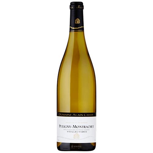 Domaine Alain Chavy Puligny Montrachet Vieilles Vignes 2016 0,75l