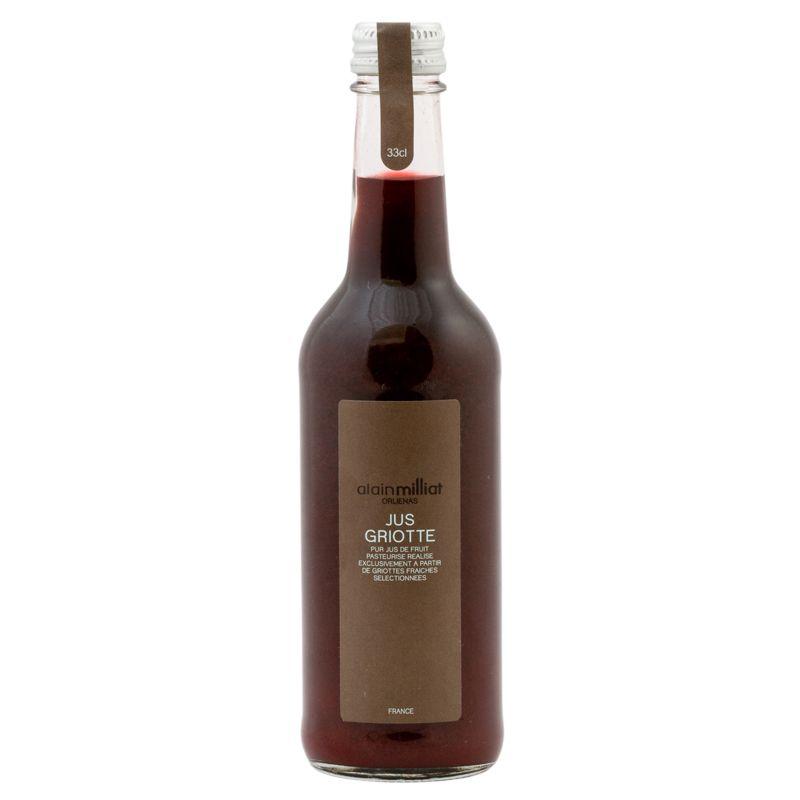 Alain M. Cherry Griotte juice 0,33l