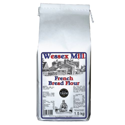 Wessex Mill French Bread flour 1,5kg