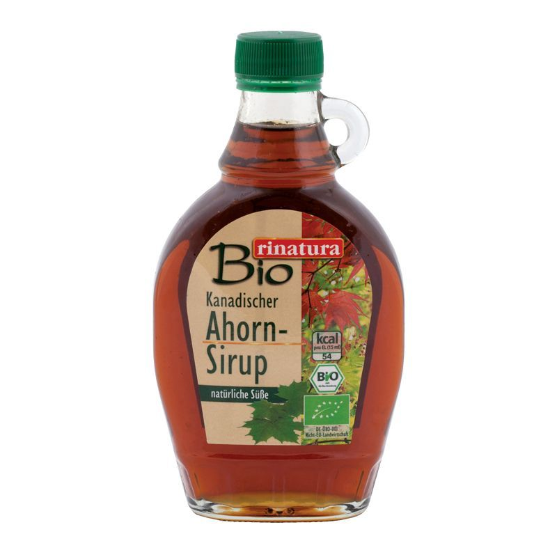 Rinatura Organic Maple Syrup 250ml