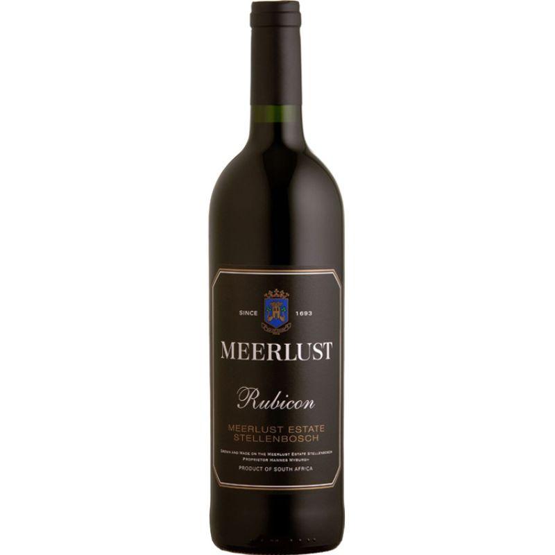 Meerlust Estate Rubicon 2015 0,75l
