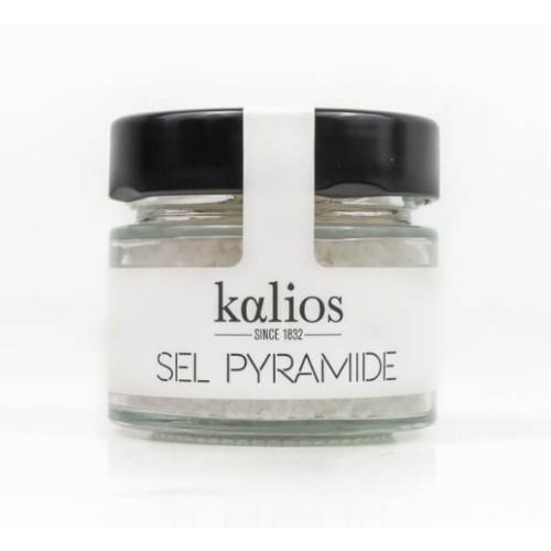 Kalios Pyramide sea salt flakes 35g