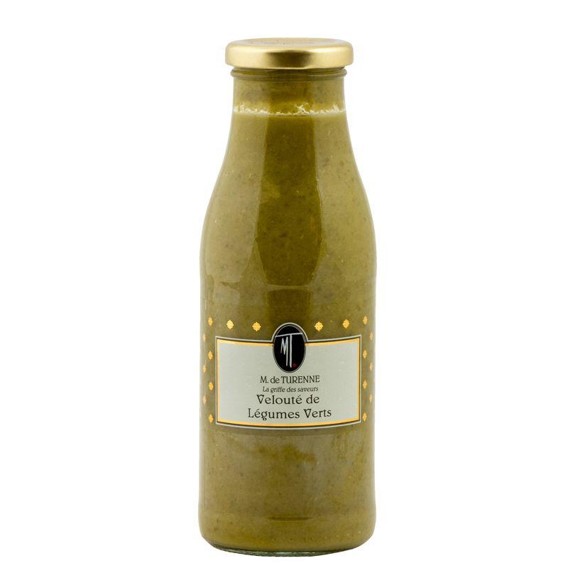 M.Turenne* Velouté Vegetables 500g