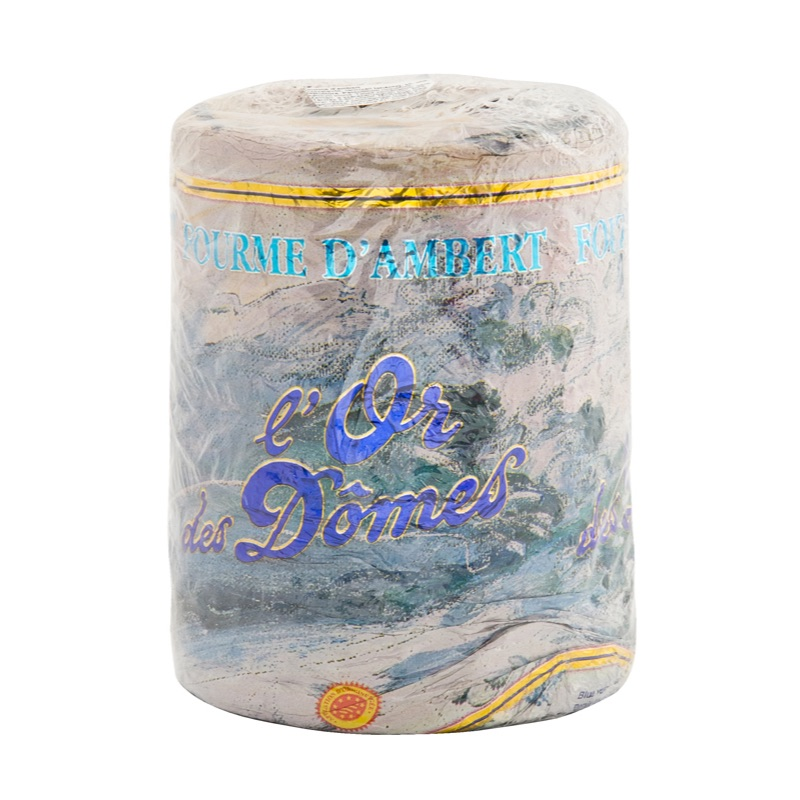 FR Fourme d'Ambert LIV