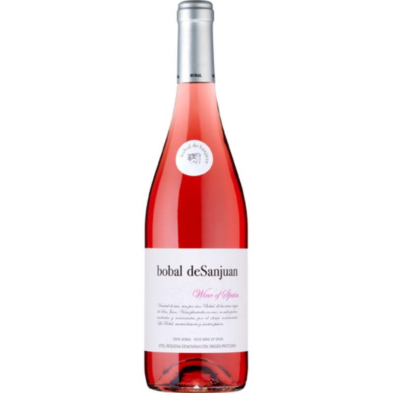Bobal De Sanjuan Rosé 0,75l