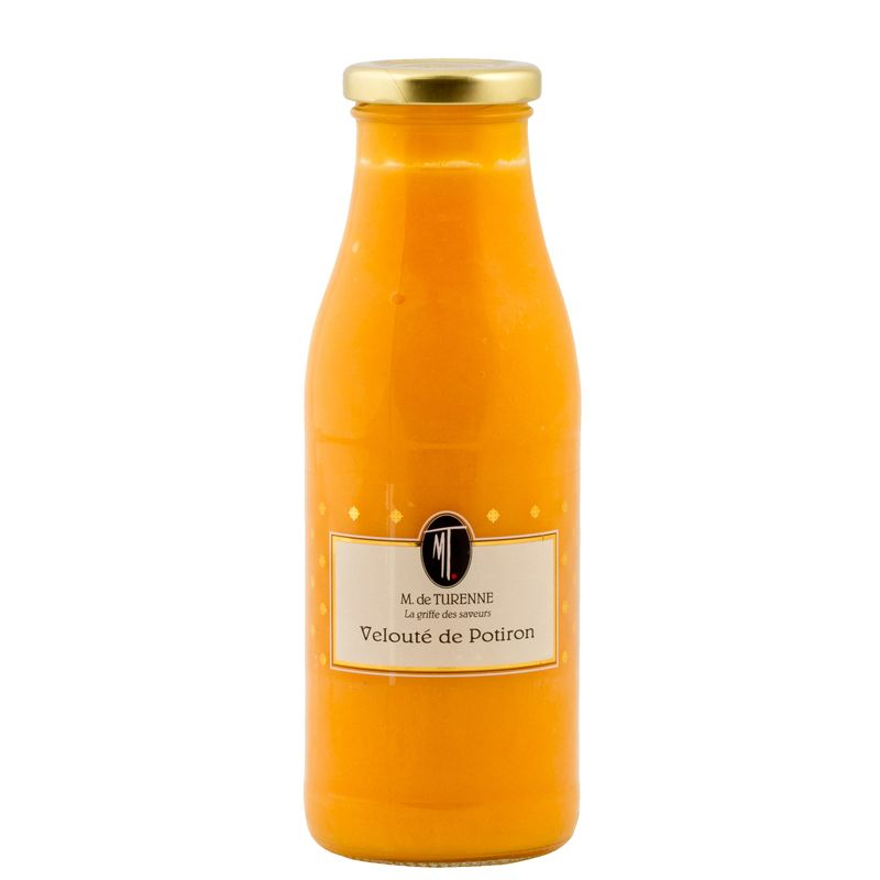 M.Turenne* Velouté Pumpkin 500ml